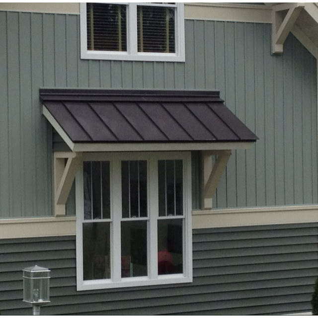 סוככי ברזל לחלונות